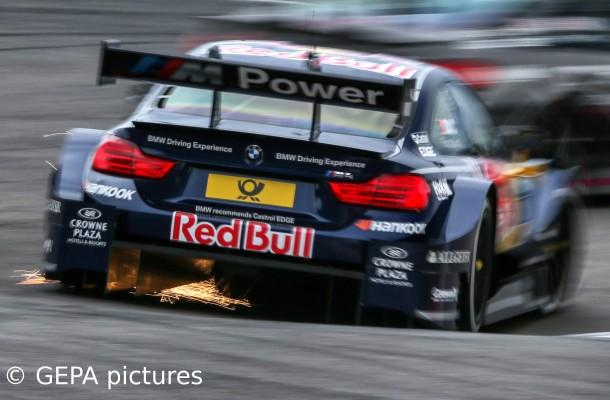 DTM_BMW_Drift